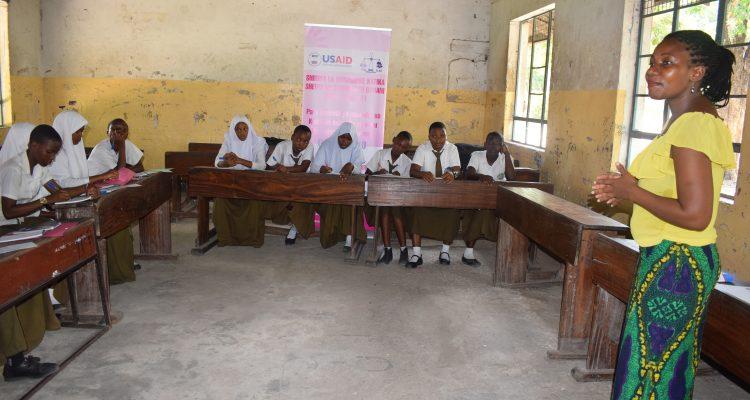 International Day Of A Girl Child,