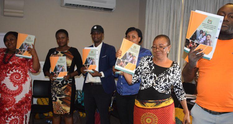 Celebrating Women's Rights Movement In Tanzania