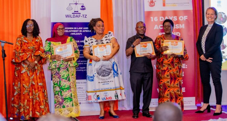 16 Champions Of Change For 16 Days Of Activism.