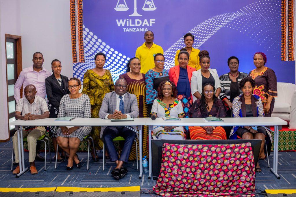 WiLDAF Annual General Meeting 2021